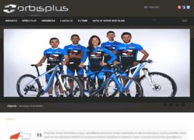 orbisplusbikes.com