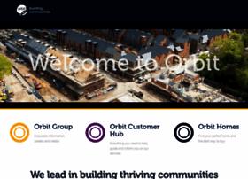 orbit.org.uk