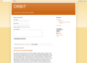 orbit662.blogspot.com