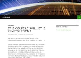 orbite8.fr
