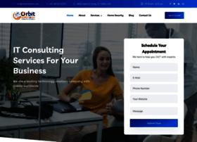 orbitinfotech.com