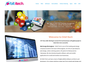 orbititech.com
