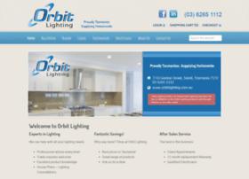 orbitlighting.com.au