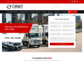 orbitmoving.com