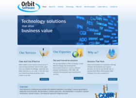 orbitsoftware.in