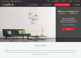orbixdesigns.com