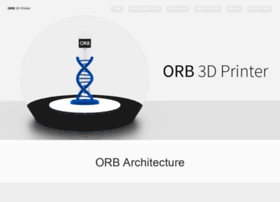 orbprinter.com