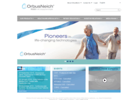 orbusneich.com