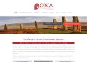 orca-archaeology.org