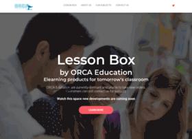 orca-education.co.uk