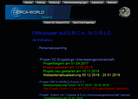 orca-world.net