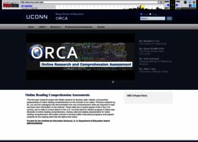 orca.uconn.edu