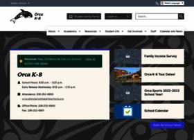 orcak8.seattleschools.org