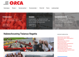 orcaroeien.nl