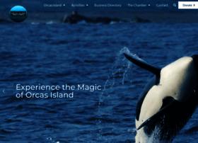 orcasislandchamber.com