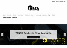 orcatactical.com