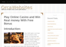 orcawebsites.com