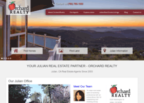 orchard-realty.com