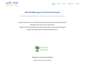 orchard-software.co.uk