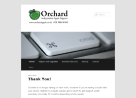 orchardapple.co.uk