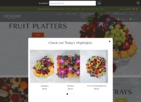 orchardfruit.com