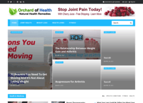 orchardofhealth.com
