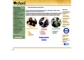 orchardsoftware.com