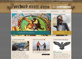 orchardstreetpress.com