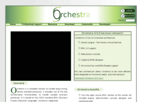 orchestra.ow2.org