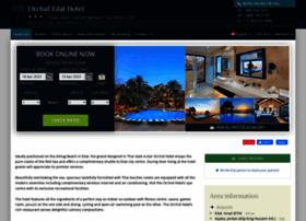 orchid-hotel-resort-eilat.h-rez.com
