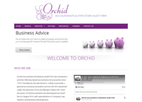 orchid.ie