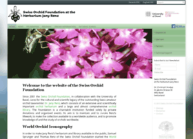 orchid.unibas.ch