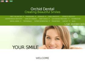 orchiddentalpa.com