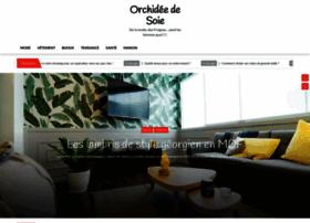 orchideedesoie.com
