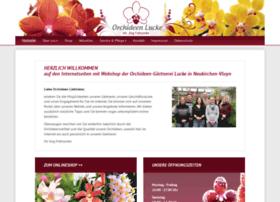orchideen-lucke.de