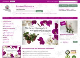 orchideen-wichmann.de