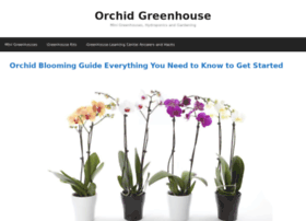 orchidgreenhouse.com