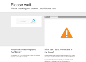 orchidhotels.co.il