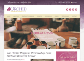 orchidrecoverycenter.com