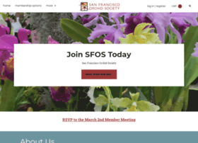 orchidsanfrancisco.org