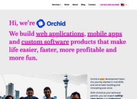 orchidwebdesign.co.nz