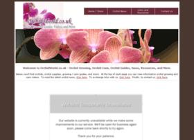 orchidworld.co.uk