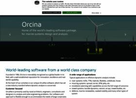 orcina.com
