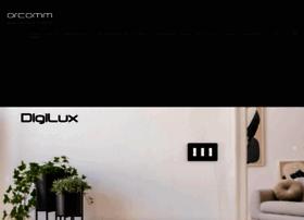 orcomm.co.uk