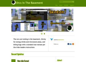 orcsinthebasement.com