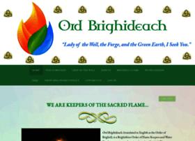 ordbrighideach.org