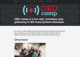 ordcamp.com