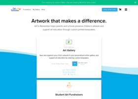 order.arttoremember.com