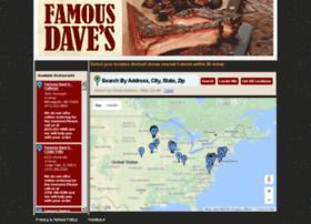 order.famousdaves.com
