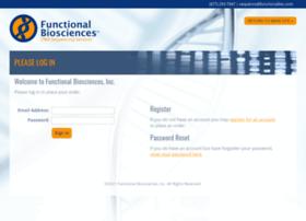 order.functionalbio.com